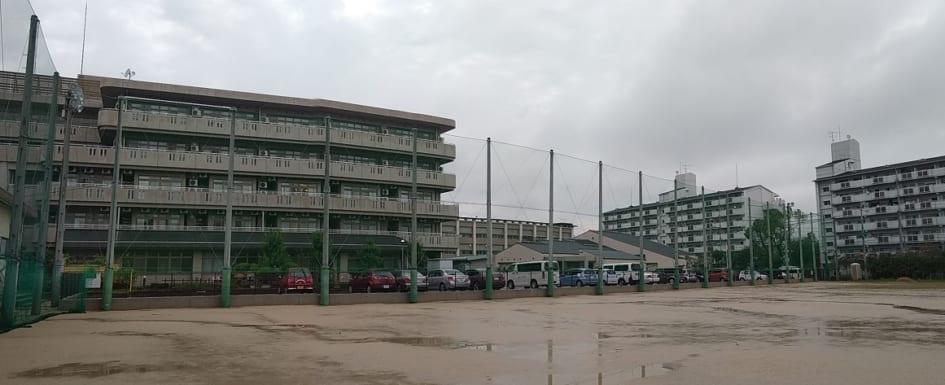 川西市立加茂ふれあい会館改修及び駐車場整備工事