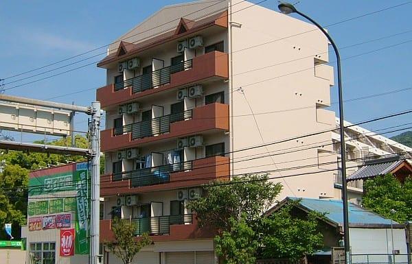 ウイング神戸