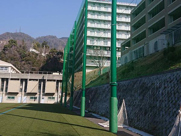 国立大学法人神戸大学 元請施工物件